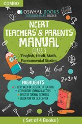 Class 5 Books for All Subjects (English, Hindi, Science