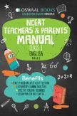 Oswaal NCERT Teachers & Parents Manual English Marigold For Class - V (March 2020 Exam)