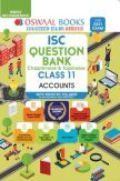 ISC Question Banks Class 11 Accounts Reduced Syllabus For 2021 Exam