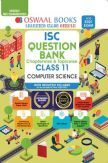 Oswaal ISC Class 11 Computer Science Question Banks (Reduced Syllabus) (For 2021 Exam)