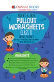 Oswaal NCERT & CBSE Pullout Worksheet For Class-VIII Social Science (March 2019 Exam)