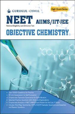 Oswal NEET AIIMS / IIT-JEE Objective Chemistry
