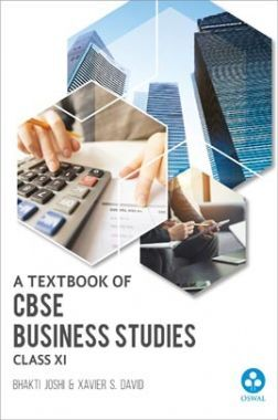 Oswal CBSE Textbook For Class - XI Business Studies