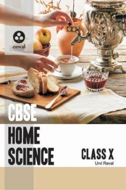 Oswal CBSE Home Science For Class - X