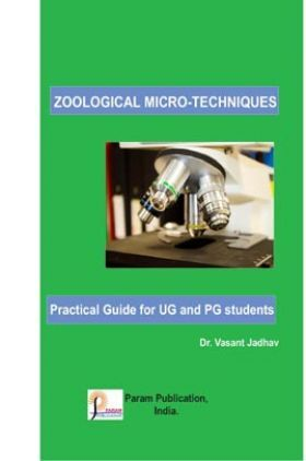 Zoological Micro-Techniques (Practical Guide)