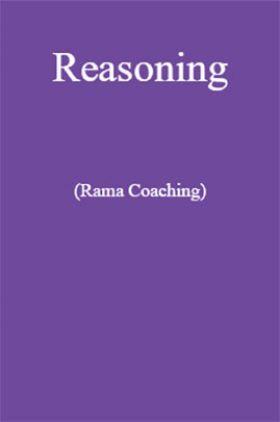 Reasoning (Rama Coaching)