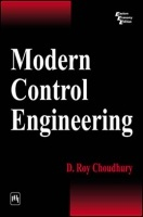 Modern Control Engineering