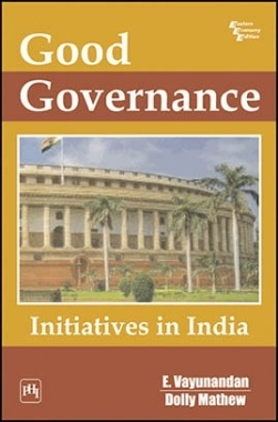 Good Governance: Initiatives In India