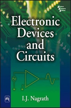 Download Electronic Devices And Circuits by NAGRATH, I  J  PDF Online