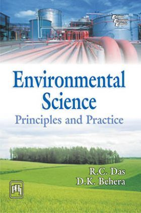 Environmental Science : Principles And Practice
