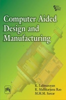 Computer Aided Design And Manufacturing (PHI)