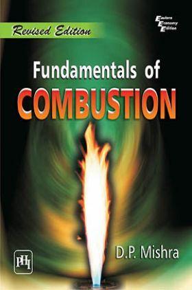 Fundamentals Of Combustion