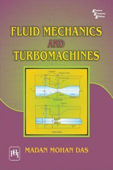 Fluid Mechanics And Turbomachines