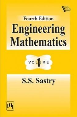 Engineering Mathematics : Volume 1