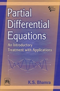 Partial Differential Equations : An Introductory Treatment With Applications
