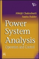 Power System Analysis: Operation And Control