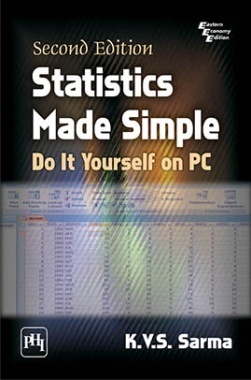 Statistics Made Simple Do It Yourself On Pc