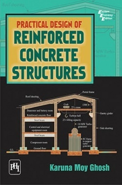 Practical Design Of Reinforced Concrete Structures
