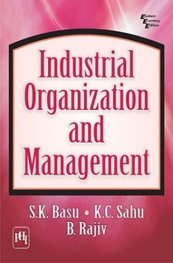 Industrial Organization And Management