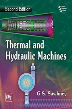 Thermal And Hydraulic Machines