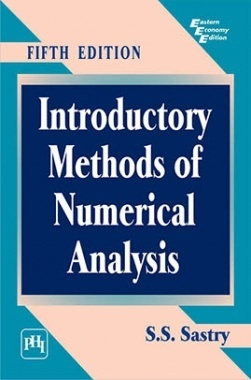 Download Introductory Methods Of Numerical Analysis by SASTRY, S  S  PDF  Online