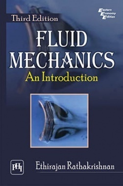 Fluid Mechanics : An Introduction