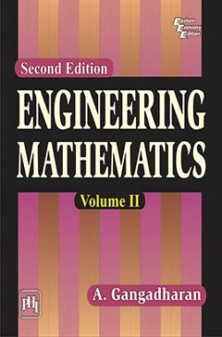 Engineering Mathematics : Volume 2