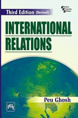 Download International Relations by Peu Ghosh PDF Online