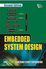 Download Embedded System Design By Santanu Chattopadhyay Pdf Online
