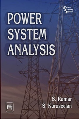 Download Power System Analysis by Ramar S PDF Online