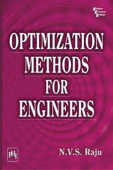 Optimization Methods For Engineers
