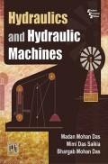 Hydraulics And Hydraulic Machines