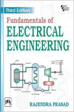 Download Fundamentals Of Electrical Engineering by PRASAD, RAJENDRA PDF  Online
