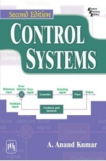 Download Control Systems by KUMAR, A  ANAND PDF Online