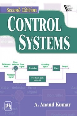 Control Systems Anand Kumar Ebook