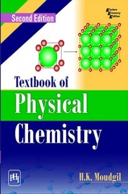 Download Textbook Of Physical Chemistry by MOUDGIL, H  K  PDF Online