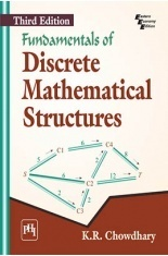 Download Fundamentals Of Discrete Mathematical Structures by K  R   Chowdhary PDF Online