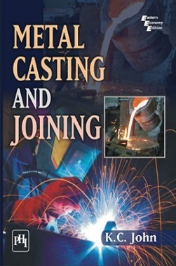 Metal Casting & Joining