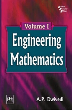 Engineering Mathematics: Volume I