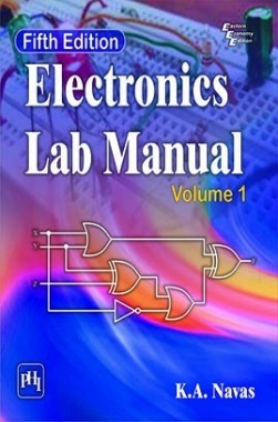 Electronics Lab Manual