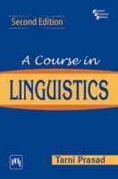 A Course In Linguistics