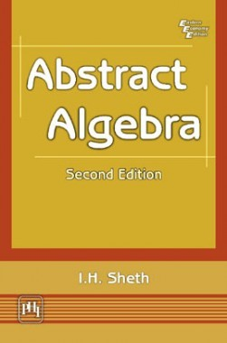 Algebra ebook abstract