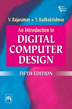 An Introduction To Digital Computer Design