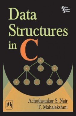 Download Data Structures In C by Achuthsankar S  Nair, T  Mahalakshmi PDF  Online
