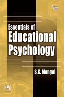 Download Essentials Of Educational Psychology by S  K  Mangal PDF Online