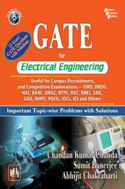 GATE For Electrical Engineering 2018
