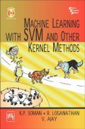 Machine Learning With SVM And Other Kernal Methods