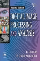 Digital Image Processing And Analysis