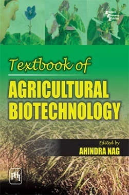 Download Textbook Of Agricultural Biotechnology by Ahindra Nag PDF Online