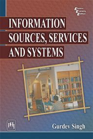 Information Sources,Services And Systems